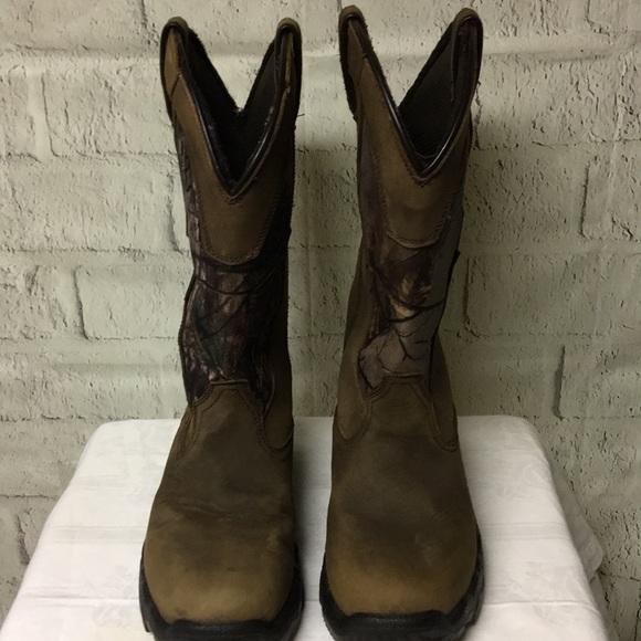 Herters Snake Boots | Poshmark